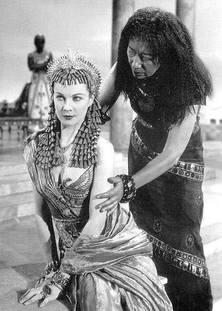 Caesar Romero - The Grotesque Burlesque Revue