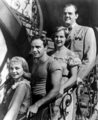 Cast of A Streetcar Named Desire