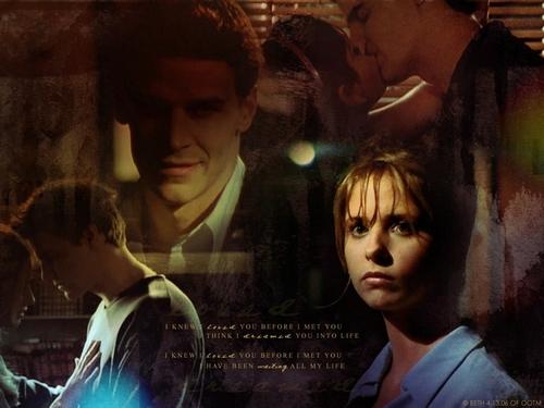 Cast of Buffy
