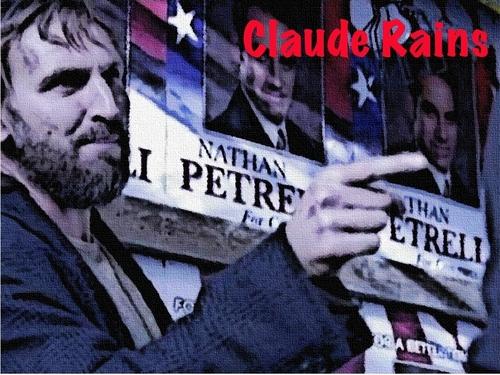 Claude Wallpaper