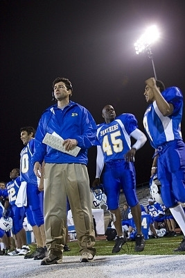 Coach Taylor - friday-night-lights Photo