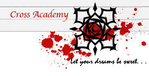 vampire knight wallpaper titled cruz Academy (Banner)