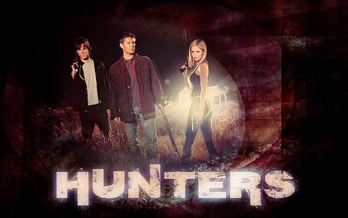 Dean/Buffy