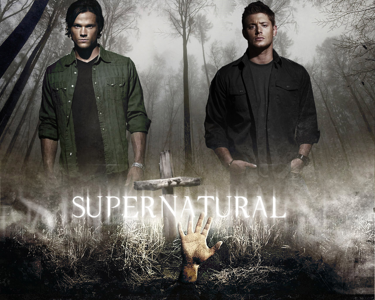Supernatural Images Dean Sam Hd Wallpaper And Background Photos