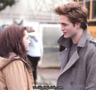 Edward&Bella♥