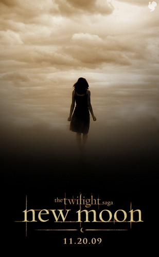 fan Made New Moon Teasers