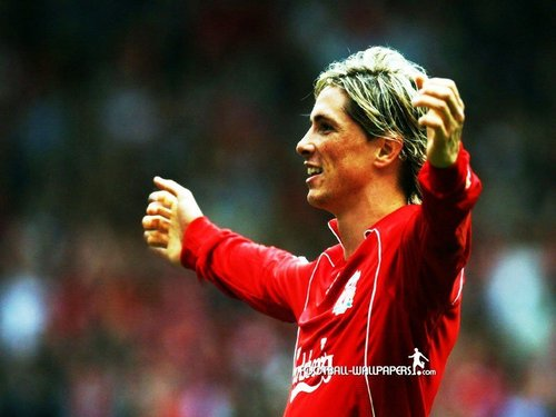Fernando Torres 壁紙 probably with a テニス pro and a テニス player called Fernando Torres