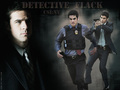 Flack - csi-ny wallpaper