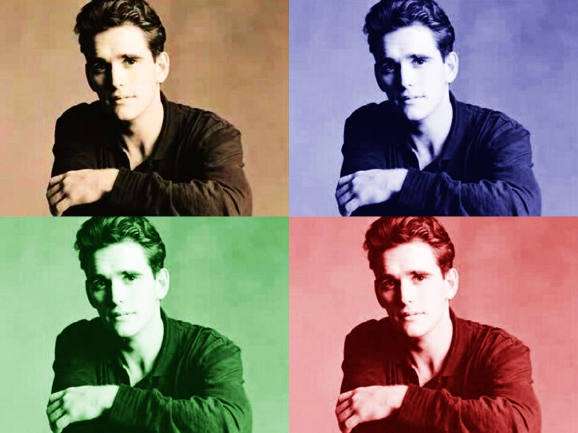 Matt Dillon Wallpapers Four Matt Dillon Wallpaper Fanpop