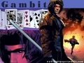 Gambit - marvel-comics wallpaper
