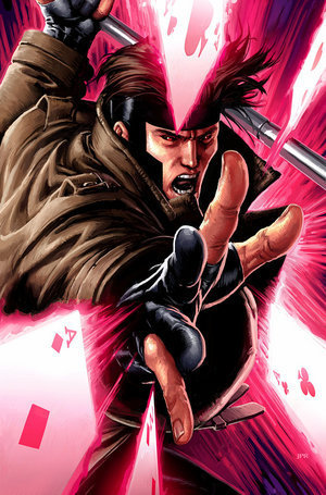 Who's Your Favorite Bleach Character? Gambit-marvel-comics-4516370-300-455