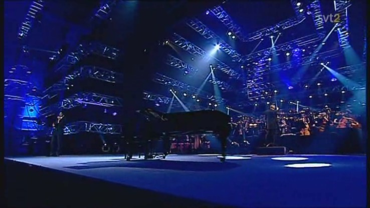 Gavin DeGraw Live in Swedish TV - Have Yourself A Merry Little Christmas - Gavin DeGraw Image ...