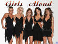 Girls Aloud kertas-kertas dinding