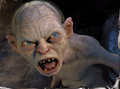 Gollum - lord-of-the-rings photo