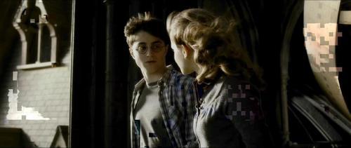 Harry và Hermione