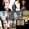 HOUSECOLLAGE - hugh-laurie fan art