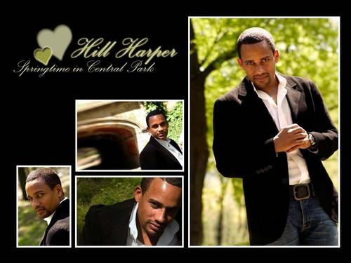 colline Harper