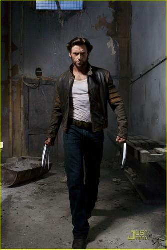 Hugh - Wolverine