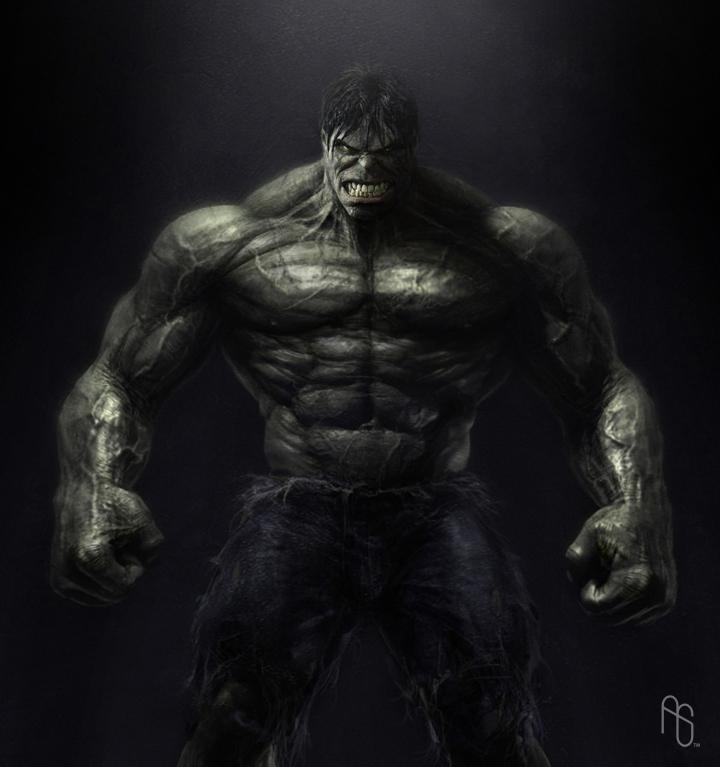 Hulk - Marvel Comics Photo (4515171) - Fanpop