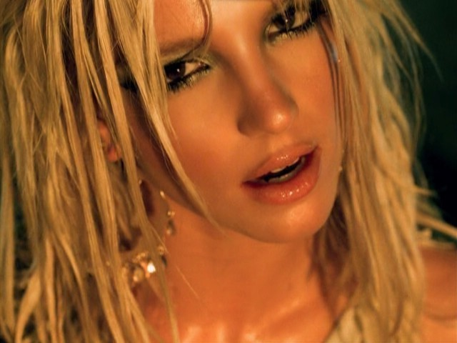 Britney Spears - Slave For You