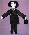 Ichabod dolls