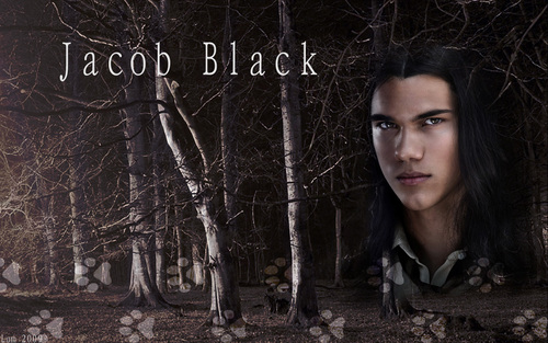 Jacob Wallpaper 1280 X 800