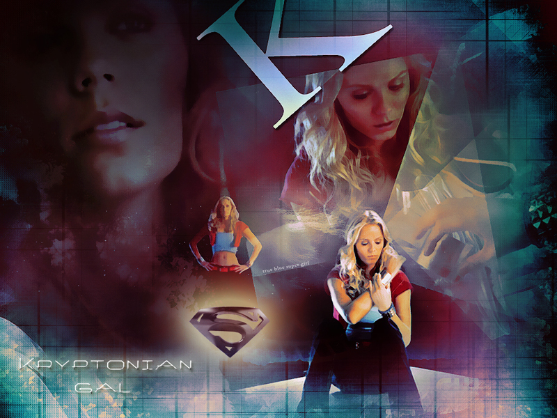 supergirl wallpaper. AKA Super girl Wallpaper