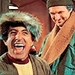 Klinger and Hawkeye - m-a-s-h icon