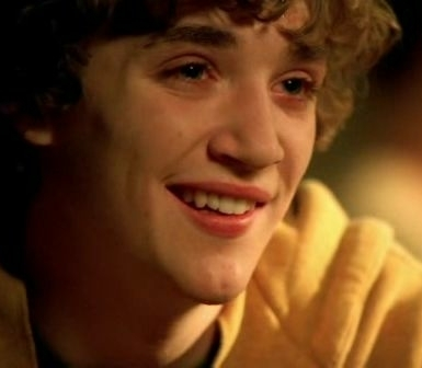 kyle gallner smallville