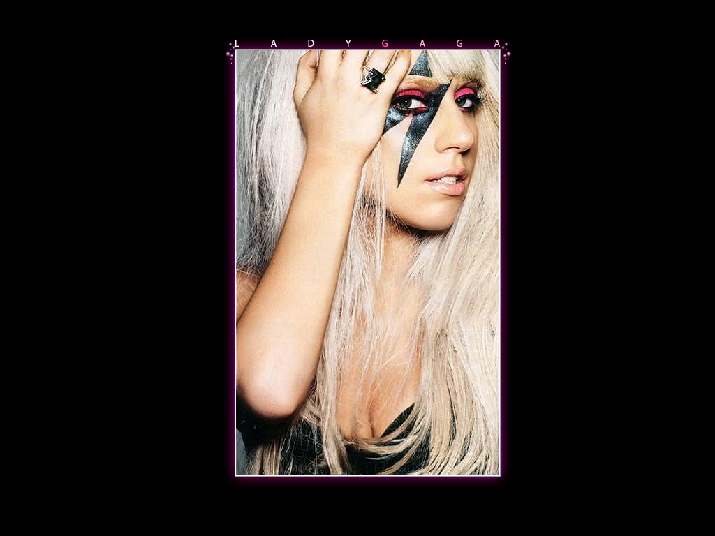 Lady GaGa Wallpapers Fashion