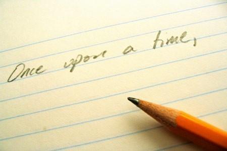 Lets write something...