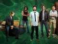 lost-actors - Lost Men wallpaper