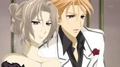 Luca & Cain