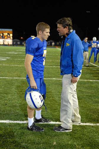 Matt & Coach Taylor