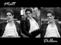 Matt Dillon - hottest-actors wallpaper