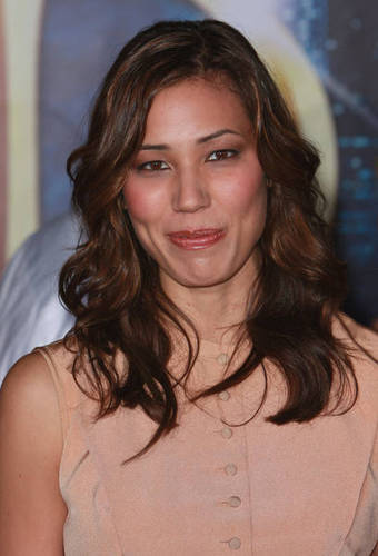 Michaela Conlin wallpaper with a portrait called Michaela