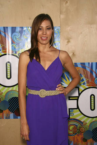 Michaela Conlin wallpaper titled Michaela