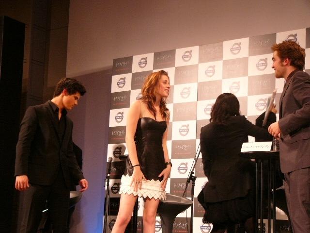 meer Tokyo Premiere