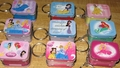 My Disney Lunch Box Keychains - keychains photo
