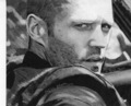 My Jason Statham art