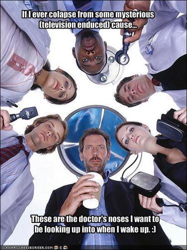 Original Cast LOLs