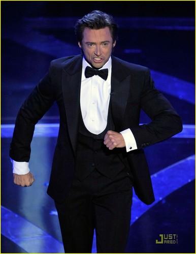 Oscars 09