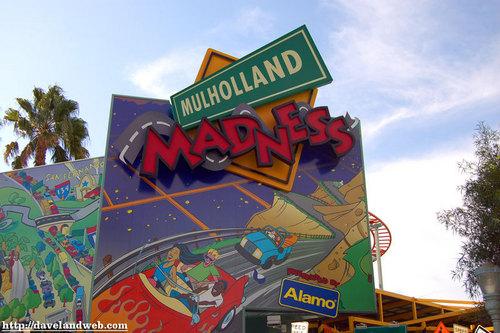 Mullhollund Madness