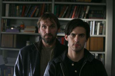 Peter & Claude