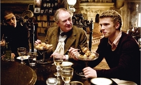 Professor Slughorn's Party