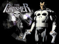 Punisher - marvel-comics wallpaper