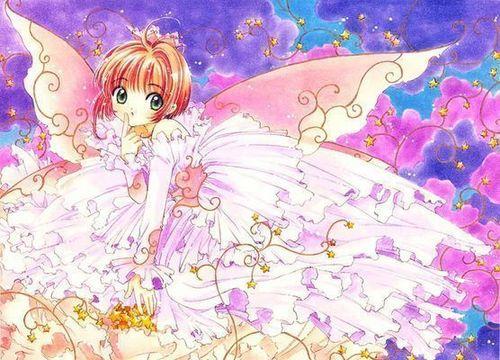 Cardcaptor Sakura پیپر وال possibly with عملی حکمت entitled Sakura