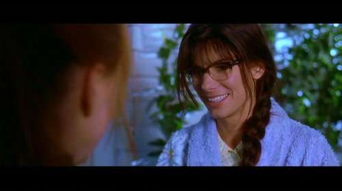 Sandra in 'Practical Magic' - sandra-bullock Screencap