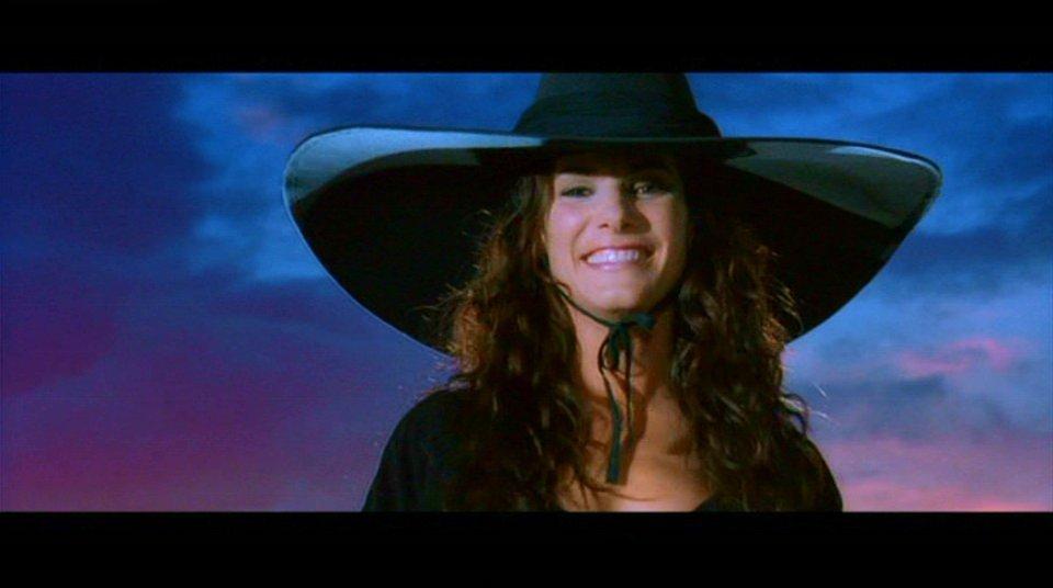 Sandra Bullock Practical Magic