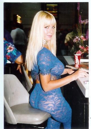 actress Savannah adult